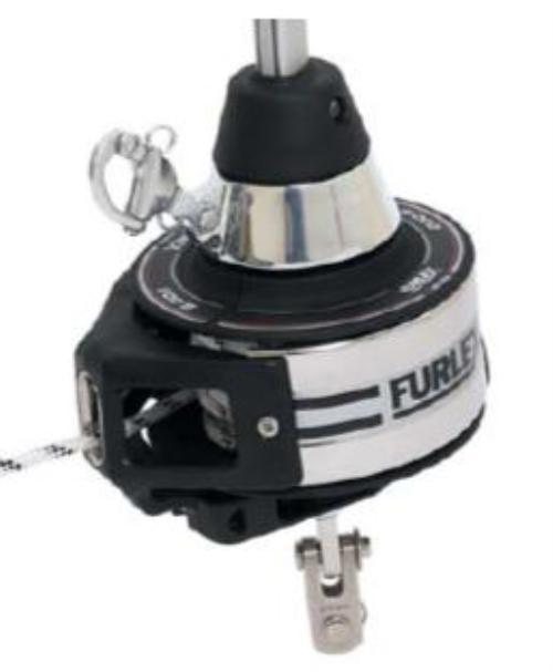 Furlex Furling Systems 204s – Roller Reefing Systems